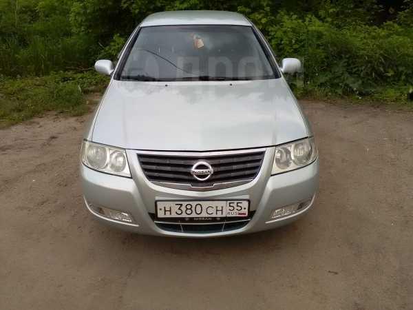 Nissan Almera Classic, 2007 год, 298 000 руб.