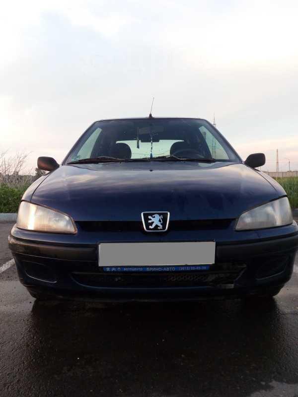 Peugeot 106, 2001 год, 85 000 руб.