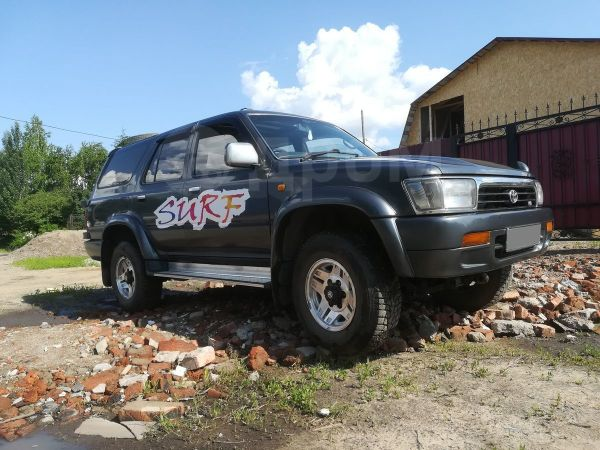 Toyota Hilux Surf, 1995 год, 360 000 руб.