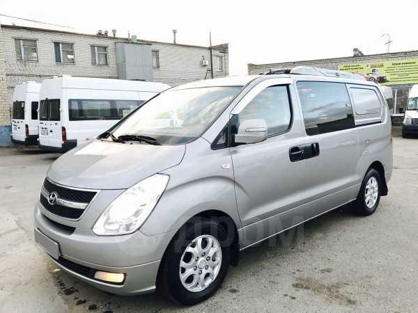 Hyundai Grand Starex, 2011 год, 720 000 руб.