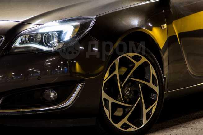 Opel Insignia, 2014 год, 1 180 000 руб.