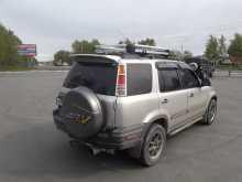 Елизово CR-V 1996
