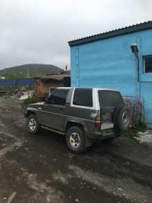Петропавловск-Камч... Rocky 1993