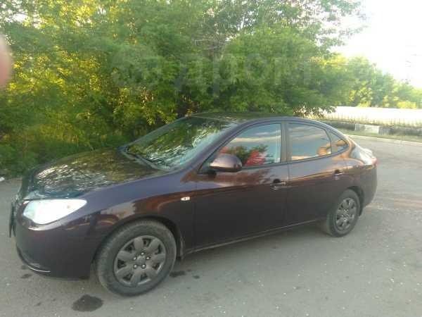 Hyundai Elantra, 2009 год, 377 000 руб.