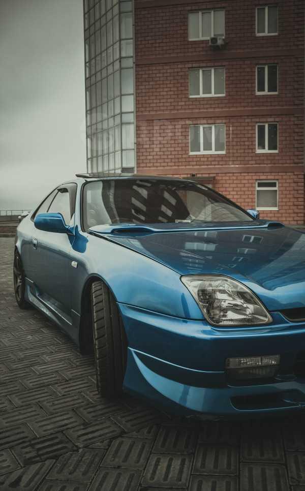 Honda Prelude, 2000 год, 499 999 руб.