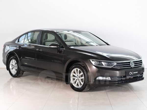 Volkswagen Passat, 2015 год, 1 199 000 руб.