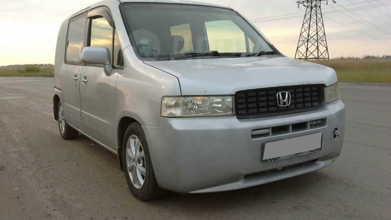 Honda Mobilio Spike, 2003 год, 240 000 руб.