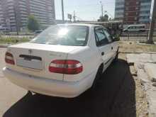 Улан-Удэ Corolla 1999