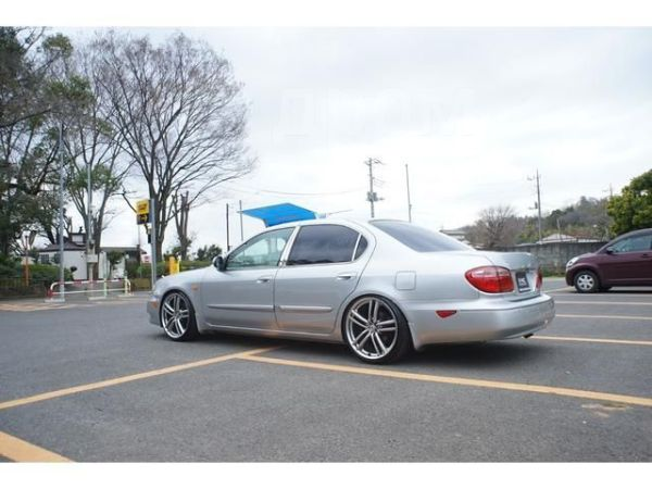 Nissan Cefiro, 2001 год, 156 000 руб.