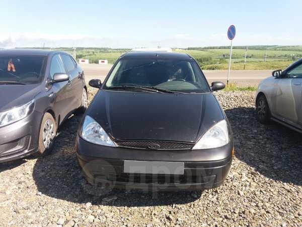 Ford Focus, 2000 год, 90 000 руб.