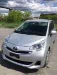 Toyota Ractis, 2015 год, 680 000 руб.