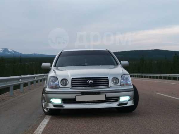Toyota Progres, 1999 год, 430 000 руб.