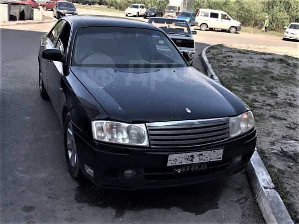 Nissan Gloria, 1999 год, 160 000 руб.