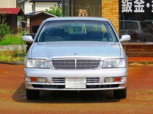 Nissan Gloria, 1998 год, 156 000 руб.