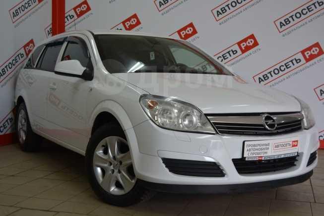 Opel Astra Family, 2011 год, 315 000 руб.