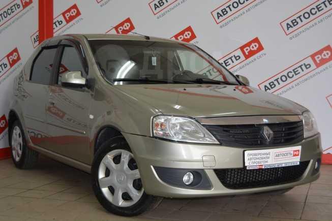 Renault Logan, 2012 год, 375 000 руб.