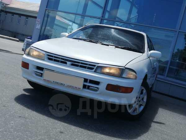Toyota Carina, 1993 год, 99 000 руб.