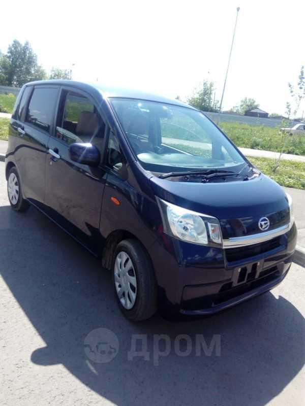 Daihatsu Move, 2014 год, 399 000 руб.
