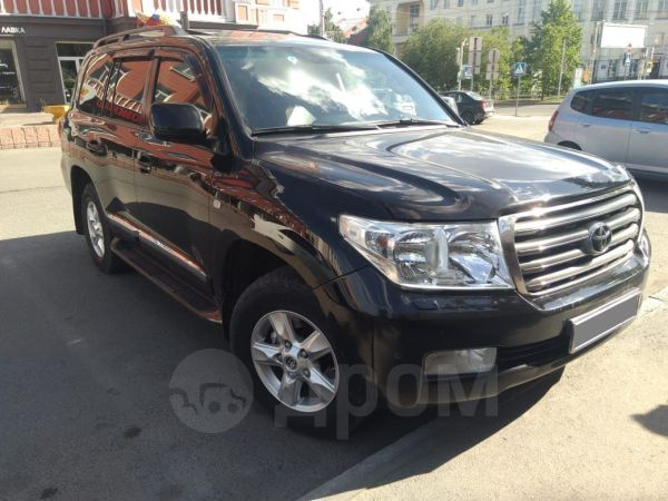 Toyota Land Cruiser, 2010 год, 2 250 000 руб.