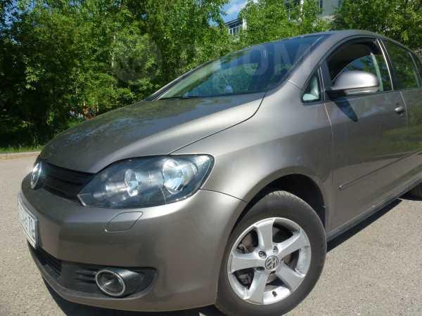 Volkswagen Golf Plus, 2010 год, 600 000 руб.