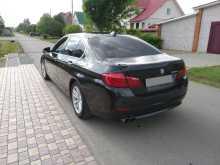 Барнаул BMW 5-Series 2011