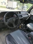 Mitsubishi Pajero, 1993 год, 115 000 руб.