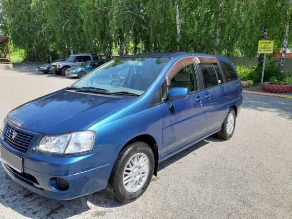 Nissan Liberty, 2001 год, 267 000 руб.