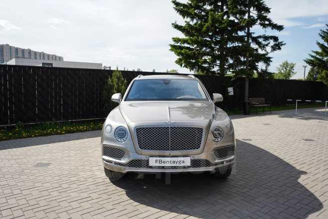 Bentley Bentayga, 2019 год, 16 642 800 руб.