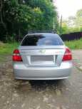 Chevrolet Aveo, 2011 год, 295 000 руб.