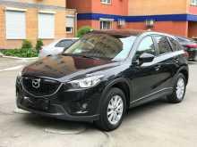 Хабаровск Mazda CX-5 2012