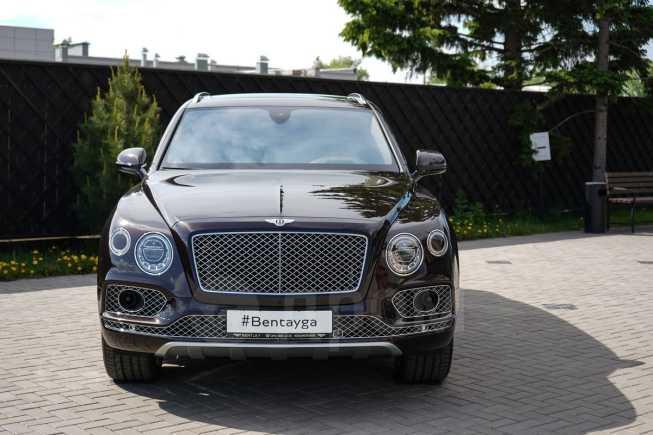 Bentley Bentayga, 2019 год, 18 025 826 руб.