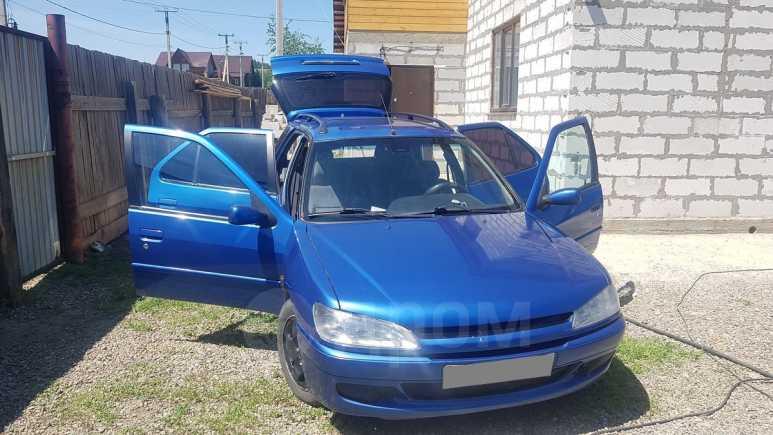 Peugeot 306, 1999 год, 180 000 руб.
