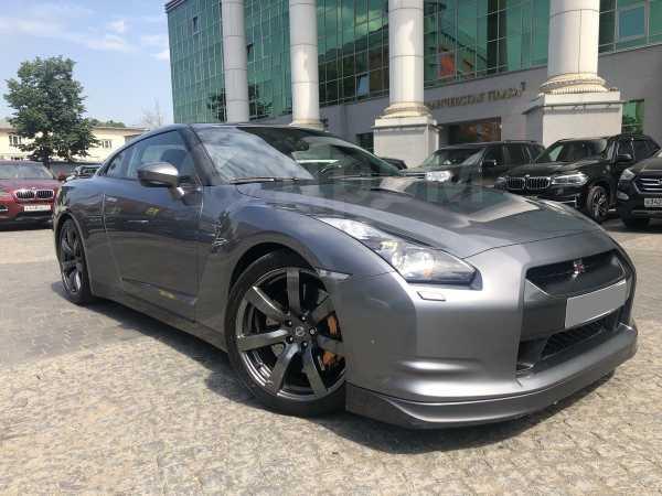 Nissan GT-R, 2009 год, 2 550 000 руб.