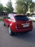 Cadillac SRX, 2011 год, 1 090 000 руб.