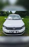 Volkswagen Passat, 2012 год, 580 000 руб.