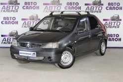 Екатеринбург Renault Logan 2008