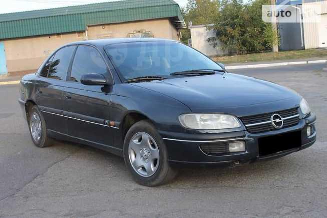 Opel Omega, 1999 год, 95 000 руб.