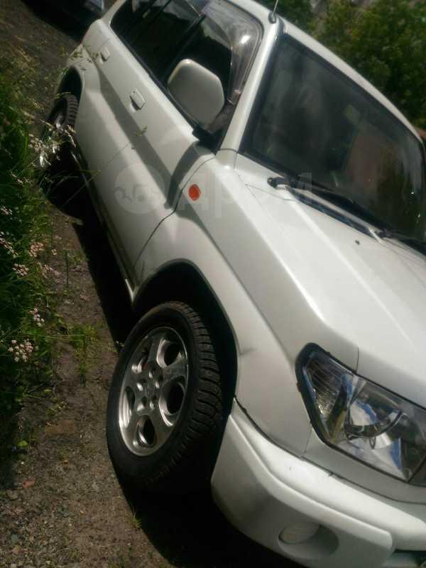Mitsubishi Pajero iO, 1999 год, 238 000 руб.