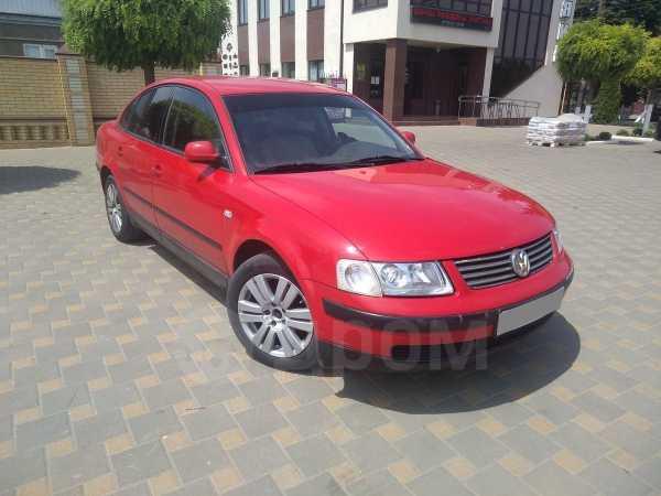 Volkswagen Passat, 1997 год, 155 000 руб.