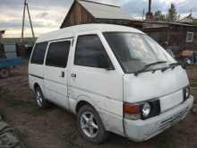 Абакан Vanette 1991