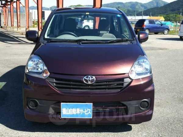 Toyota Pixis Epoch, 2015 год, 300 000 руб.
