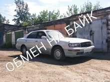 Красноярск Toyota Crown 1995