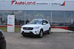 Hyundai Creta, 2016 г., Воронеж