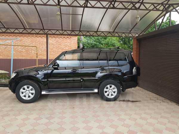 Mitsubishi Pajero, 2012 год, 1 300 000 руб.