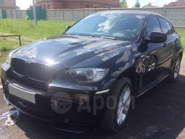 BMW X6, 2010 год, 1 300 000 руб.