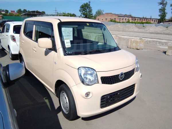 Nissan Moco, 2014 год, 345 000 руб.