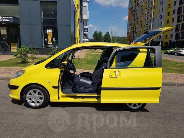 Peugeot 1007, 2006 год, 250 000 руб.
