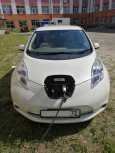 Nissan Leaf, 2011 год, 520 000 руб.