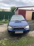 Subaru Impreza, 2004 год, 185 000 руб.