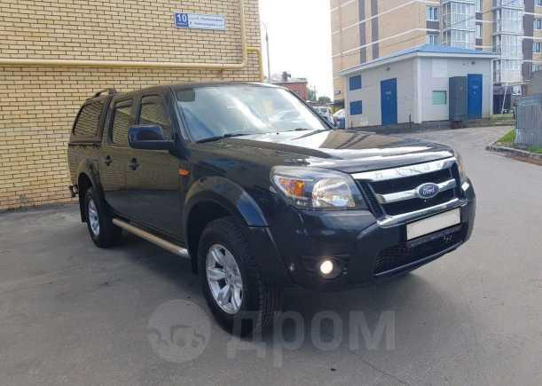 Ford Ranger, 2011 год, 678 000 руб.